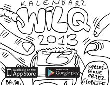 Kalnedarz 2013 Wilq Superbohater